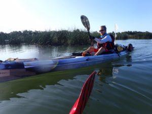aventure-hustive-kayak-paris-marseille-sclerose-en-plaques