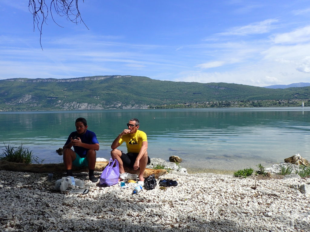 entrainement-kayak-echange-partage-solidarite-maladie-sep