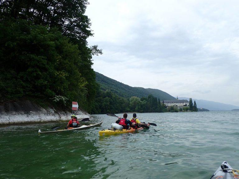 randonnee-entrainement-kayak-ensemble