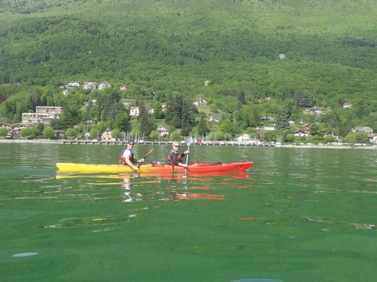 naviguer-kayak-challenge-savoie-lac-bourget