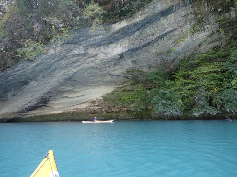 kayak sclerose en plaques benefice sport