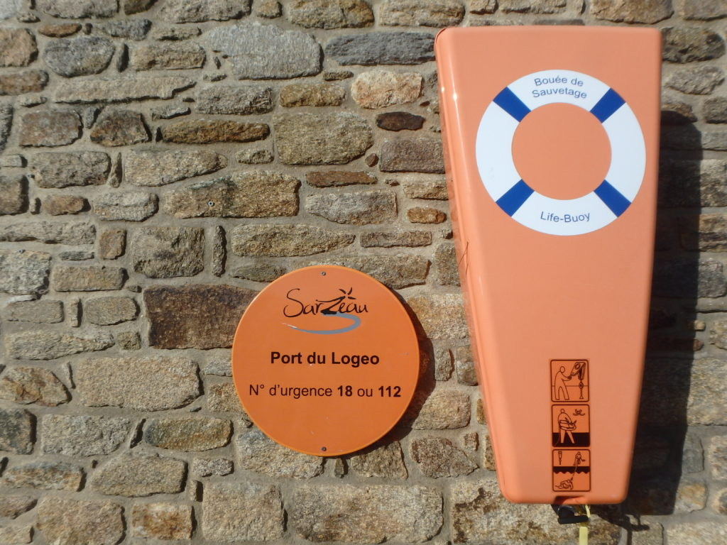 port du logeo kayak aventure bretagne