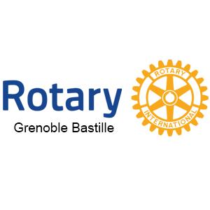 Rotary Grenoble Bastille