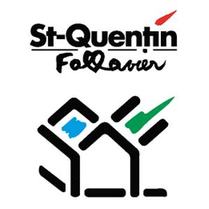 Ville de Saint Quentin Fallavier